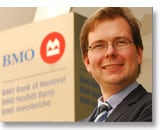 Chris Mihalus, Director of Strategic Initiatives with BMO Harris Private Bank