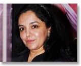 Preeti Choksi, President, Special Projects