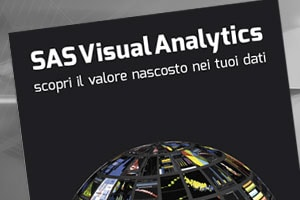Speciale SAS Visual Analytics