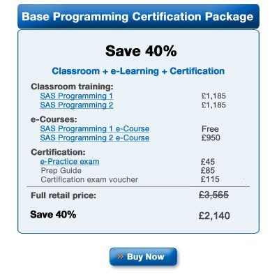Base Certification Package