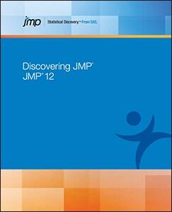 Discovering JMP® 12