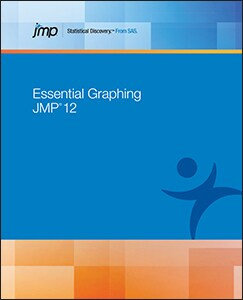 JMP® 12 Essential Graphing