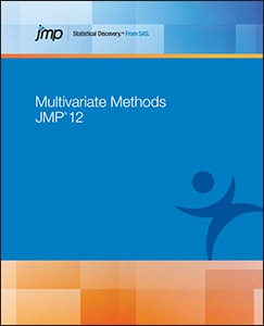 JMP® 12 Multivariate Methods