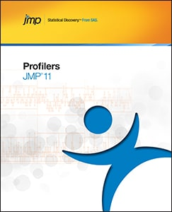 JMP® 11 Profilers
