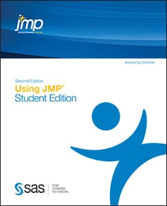 Using JMP® Student Edition, Second Edition