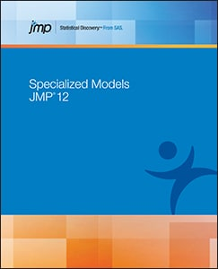 JMP® 12 Specialized Models