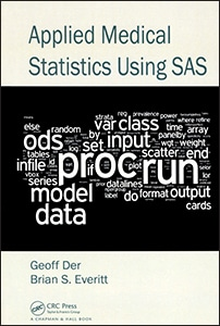 Applied Medical Statistics Using SAS®