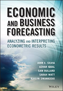 Economic and Business Forecasting: Analyzing and Interpreting Econometric Results