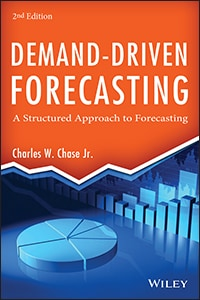 Demand-Driven Forecasting: A Structured Approach to Forecasting, Second Edition
