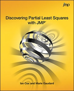 Discovering Partial Least Squares with JMP®