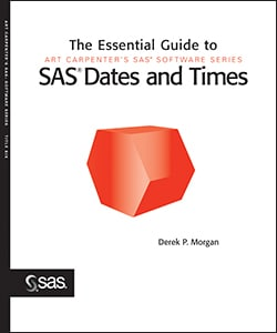 The Essential Guide to SAS® Dates and Times