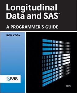 Longitudinal Data and SAS®: A Programmer's Guide
