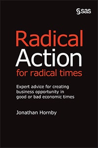 Radical Action for Radical Times: Expert Advice for Creating Business Opportunity in Good or Bad Economic Times