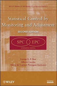 Statistical Control: By Monitoring and Feedback Adjustment