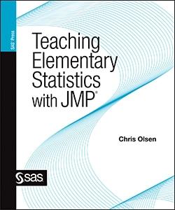 Teaching Elementary Statistics with JMP®