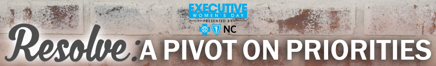 SAS Championship Executive Women's Day Header