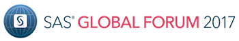 SAS Global Forum 2017 Logo