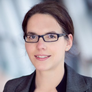 Prof. Dr. Moreen Heine
