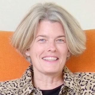 Cathy F. Burrows