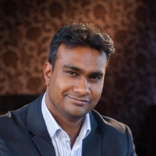 Aneshan Ramaloo