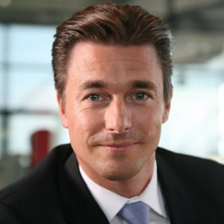 Dr. Thomas Gartzen