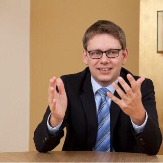 Mattias Horstmann