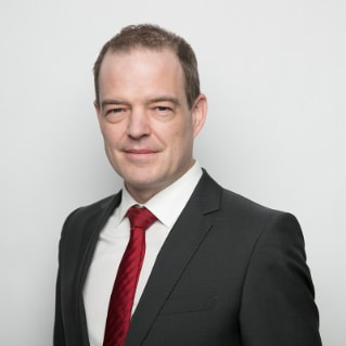 Dr. Patric Märki