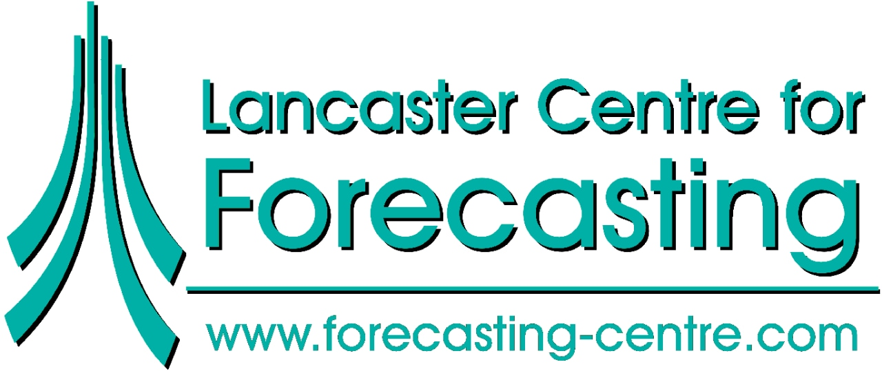 Lancaster Center of Forecasting