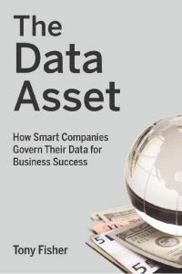 The Data Asset - Tony Fisher