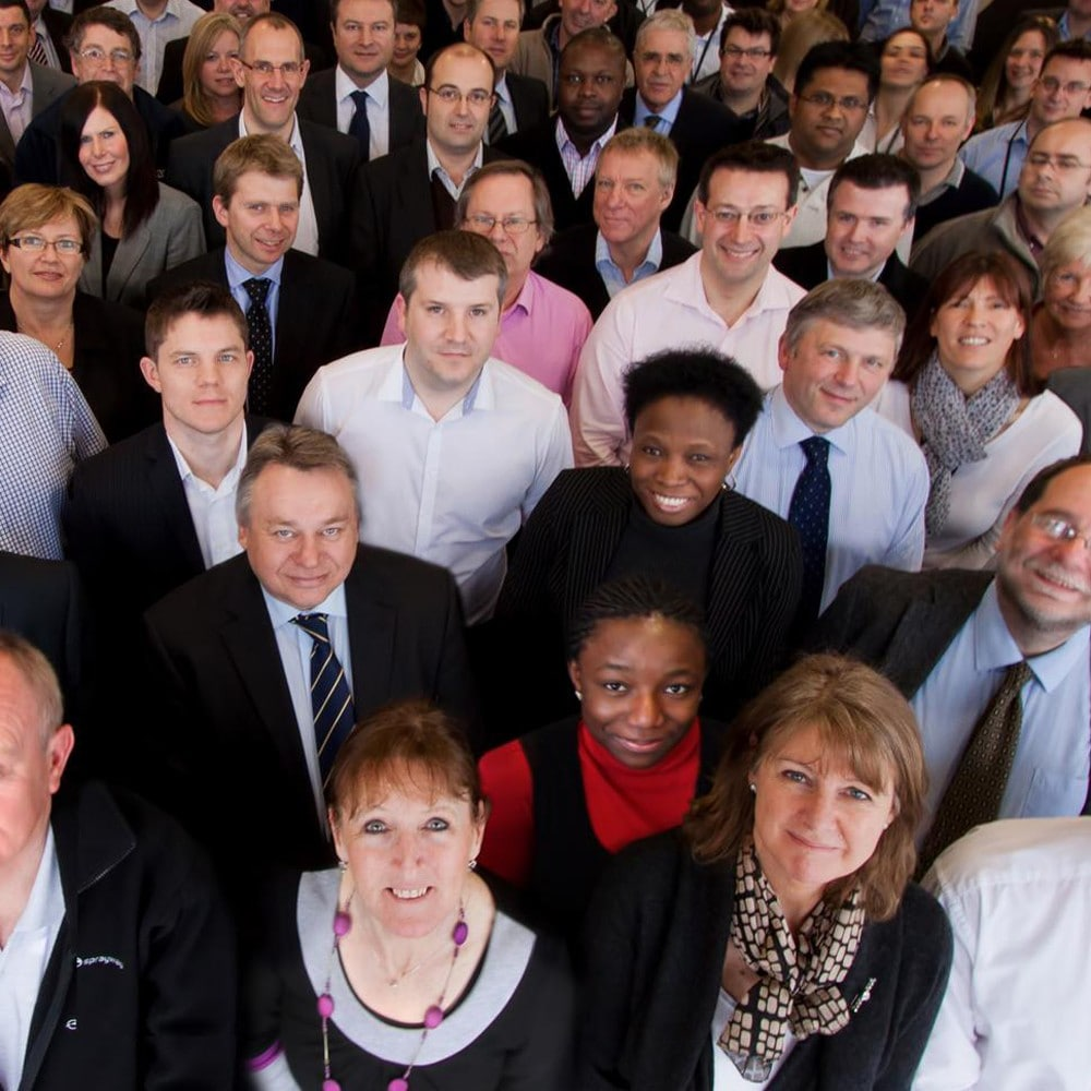 SAS UK Employees