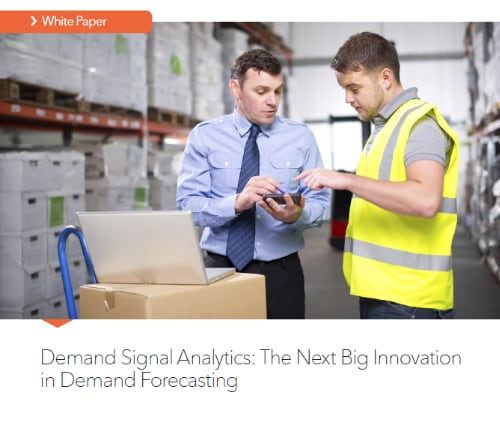 demand signal analytics