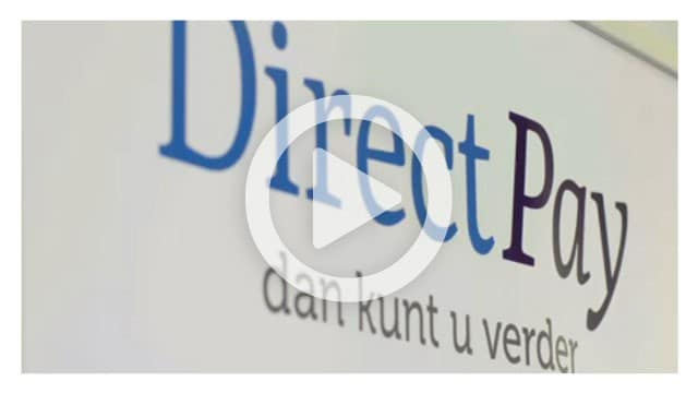 DirectPay customer video