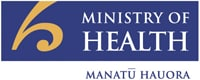 Ministry of Health Logo