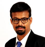 Arun Chearie, SAS India