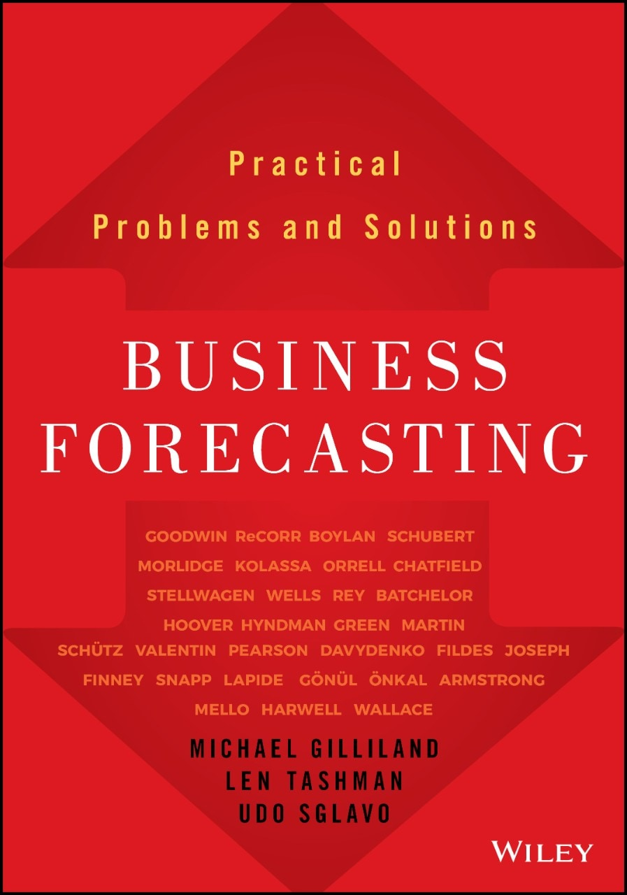 business forecasting