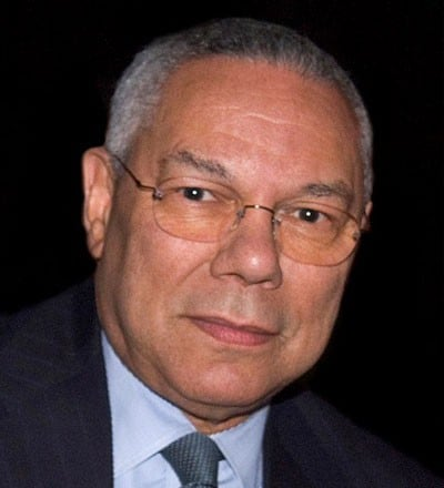 Gen. Colin Powell