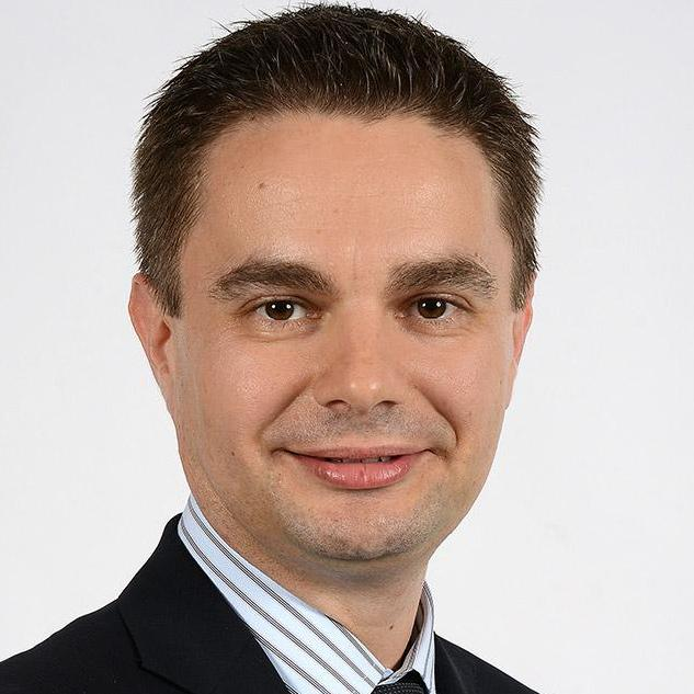 Dejan Donev, Head of Risk Management Division, Erste Bank Croatia