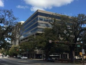 SAS Regional office Florida - Tallahassee Office Building