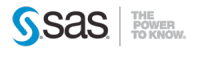SAS The Power to Know logo
