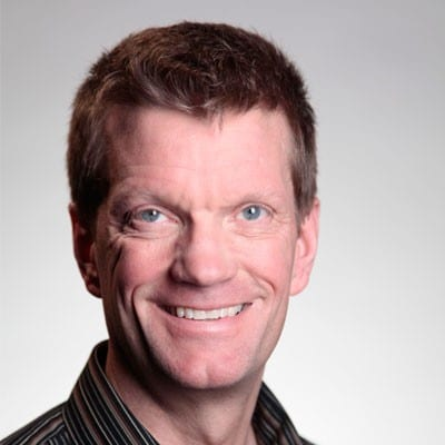 Mike Olson, co-founder of Cloudera