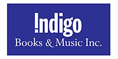 Indigo Books & Music Inc. logo