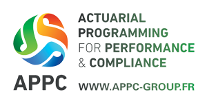 APPC logo - Actuarial Programming for Performance & Compliance
