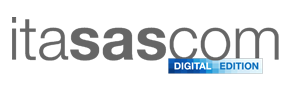 Logo itasascom digital edition