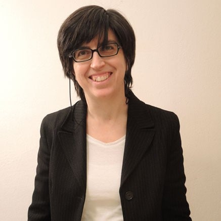 Anna Papola, Head of Pricing and Analytics di Zurich Italia