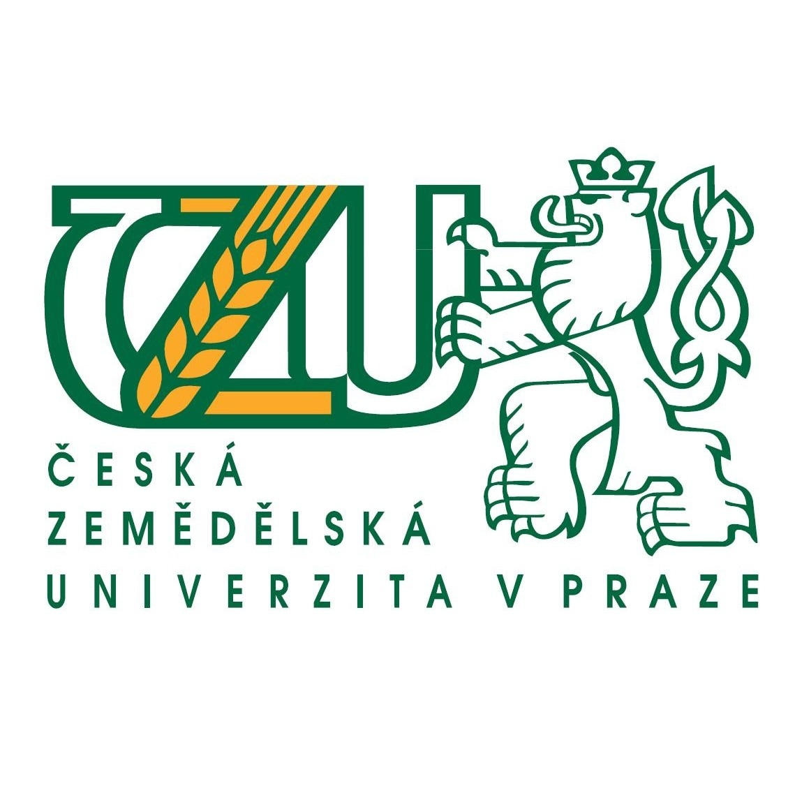 Ceska zemedelska univerzita v Praze