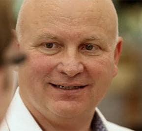 Bjørn Verwohlt, Top Danmark, Kundehistorie