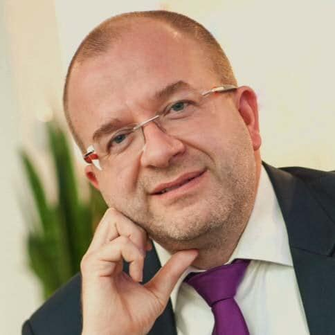 Petr Slajchrt, SAS