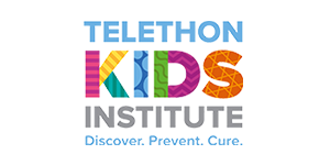 Telethon Kids Institute logo