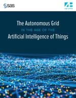 The Autonomous Grid in the Age of AIoT white paper thumbnail