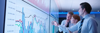 Linking data to the customer journey